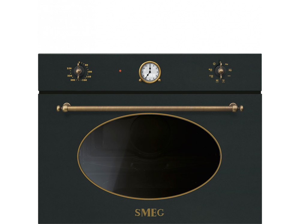 SF4800MAO  в фирменном магазине Smeg