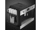 Автоматическая кофемашина, 60 см, Нержавеющая сталь Smeg CMS4303X
