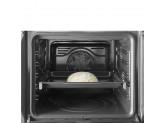 Многофункциональный духовой шкаф с функцией пиролиза, 60 см, Серебристый Smeg SFP6106WTPS