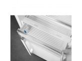 Отдельностоящий двухдверный холодильник, 70 см, Белый Smeg FA490RWH