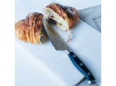Нож кухонный универсальный Prestige, 13 см, сталь молибден-ванадиевая (X50 Cr Mo V 15)/ацетальная смола, Черный Swiss Diamond Knives