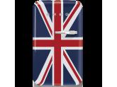 Отдельностоящий минибар, стиль 50-х гг., Британский флаг Smeg FAB5LDUJ5