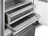 Отдельностоящий холодильник, 90 см, Нержавеющая сталь Smeg RF396RSIX
