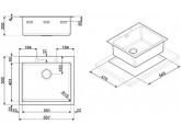 Многофункциональный духовой шкаф с функцией пиролиза, 60 см, Нержавеющая сталь Smeg SFP6925XPZE1
