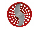 Погружной блендер, Красный Smeg HBF02RDEU