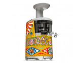 Соковыжималка шнековая, 43 об/мин, Dolce & Gabbana Smeg SJF01DGEU