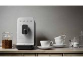 Автоматическая кофемашина, Стиль 50-х, Черный Smeg BCC01BLMEU