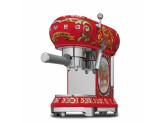 Кофемашина-эспрессо, Dolce & Gabbana Smeg ECF01DGEU