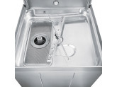 Машина посудомоечная купольная Smeg HTY615D