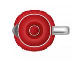 Мини-чайник электрический, объем 0,8 л, Красный Smeg KLF05RDEU