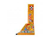 Вытяжка настенная, 90 см, Dolce & Gabbana Smeg KT90DGC