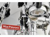 Полупрофессиональная кофемашина-эспрессо, Нержавеющая сталь Smeg LPSGEV03EU