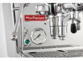 Полупрофессиональная кофемашина-эспрессо, Нержавеющая сталь Smeg LPSGIM01EU