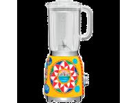 Стационарный блендер, объем кувшина 1,5 л, Dolce & Gabbana Smeg BLF01DGEU