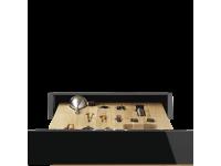 Ящик сомелье, 60 см Smeg CPS615NR