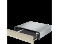 Подогреватель посуды, 60 см, Кремовый Smeg CTP9015P