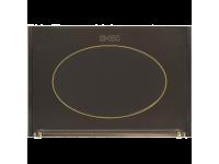 Декоративная дверца для микроволновой печи Smeg PMO800C-8