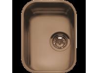 Мойка, Нержавеющая сталь с PVD покрытием, Медный Smeg UM30RA