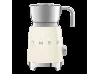 Вспениватель молока, Стиль 50-х, Кремовый Smeg MFF01CREU