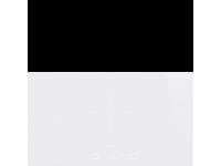 Индукционная варочная панель, 90 см, Белый Smeg SI2M7953DW