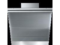 Вытяжка настенная, 75,6 см, Нержавеющая сталь Smeg KTS75CE