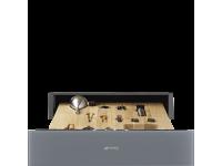 Ящик сомелье, 60 см Smeg CPS115S