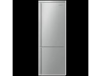 Отдельностоящий холодильник, 70 см, Нержавеющая сталь Smeg FA3905RX5