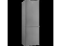 Отдельностоящий холодильник, 60 см, Серый Smeg FC18EN1X