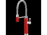 Смеситель для кухни, Красный Smeg MDF50RD