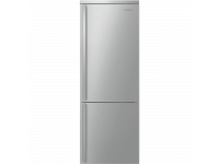 Отдельностоящий двухдверный холодильник, 70 см, Нержавеющая сталь Smeg FA490RX