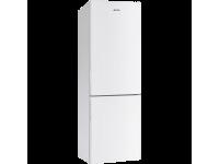 Отдельностоящий холодильник, 60 см, Белый Smeg FC182PBN