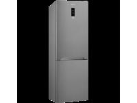Отдельностоящий холодильник, 60 см, Нержавеющая сталь Smeg FC182PXNE
