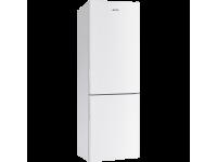 Отдельностоящий холодильник, 60 см, Белый Smeg FC202PBN