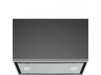 Встраиваемая вытяжка, 54 см, Белый Smeg KSG52B