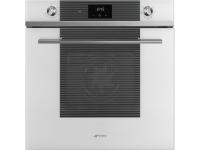 Многофункциональный духовой шкаф, 60 см, Белый Smeg SF6100VB1