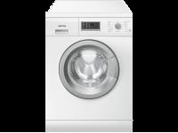 Отдельностоящая стиральная машина, 60 см, Белый Smeg SLB147-2