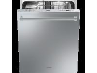 Встраиваемая посудомоечная машина, 60 см, Нержавеющая сталь Smeg STX13OL1