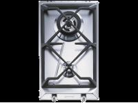 Газовая варочная панель, 31 cм, Нержавеющая сталь Smeg SRV532GH3