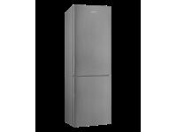 Отдельностоящий холодильник, 60 см, Нержавеющая сталь Smeg FC20EN1X