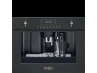 Автоматическая кофемашина, 60 см, Антрацит Smeg CMS8451A