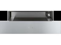 Подогреватель посуды, 60 см, Нержавеющая сталь Smeg CPR315X