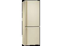 Отдельностоящий холодильник, 60 см, Кремовый Smeg FA860P