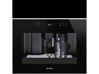 Автоматическая кофемашина, 60 см, Чёрный Smeg CMS4601NX