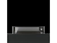 Подогреватель посуды, 60 см, Антрацит Smeg CPR715A