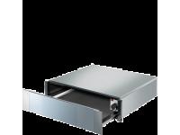 Подогреватель посуды, 60 см, Серебристый Smeg CTP1015