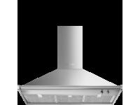 Вытяжка настенная, 100 см, Нержавеющая сталь Smeg KD100HXE