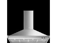 Вытяжка настенная, 120 см, Нержавеющая сталь Smeg KD120HXE