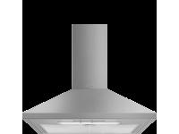 Вытяжка настенная, 60 см, Нержавеющая сталь Smeg KD6XE