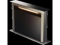 Вытяжка, встраиваемая в столешницу, 60 см, Нержавеющая сталь Smeg KDD60VXE-2