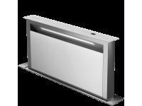 Вытяжка, встраиваемая в столешницу, 90 см, Белый Smeg KDD90VXBE